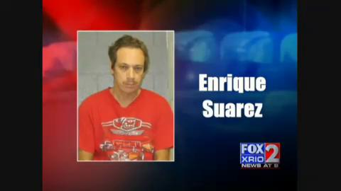 Minister facing &#8220;indecency with a child&#8221; charges in Pharr