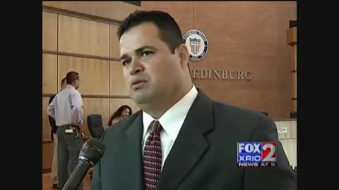Newly Elected Officials Talk about future Projects in the Rio Grande Valley