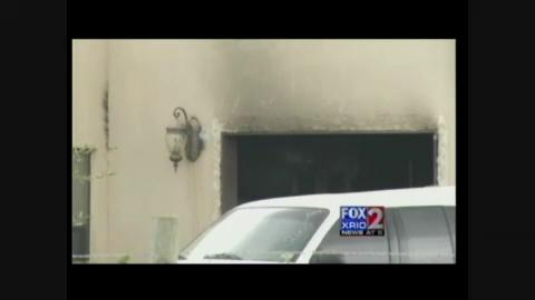 Edinburg House Fire Under Investigation
