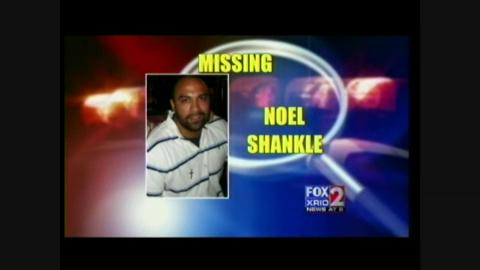 Missing Man from Carrollton