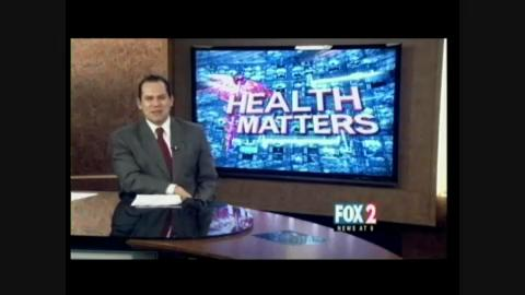 Health Matters: Infant Snoring