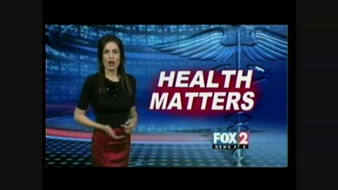 Health Matters: Job Burnout