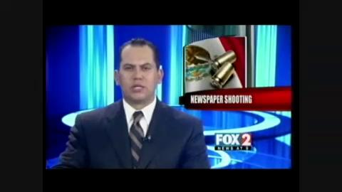 Mexico: Reynosa Newspaper Shooting