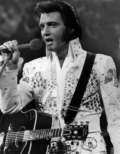 PRESLEY