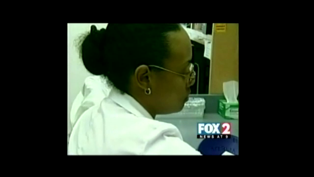 Health Matters: HIV Testing at Pharmacies