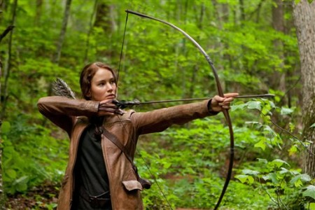 Film Hunger Games