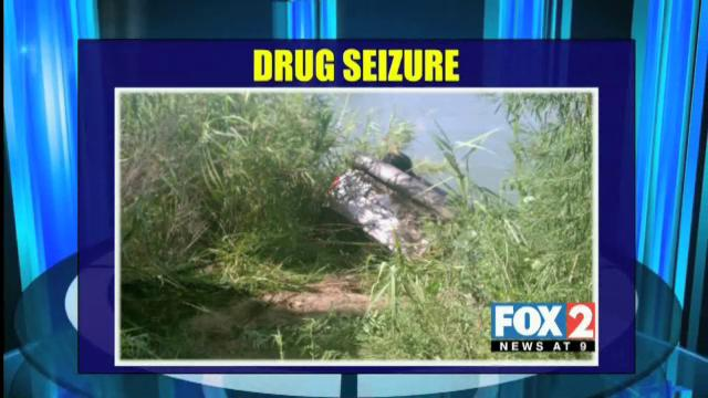 Major Drug Busts in Starr County