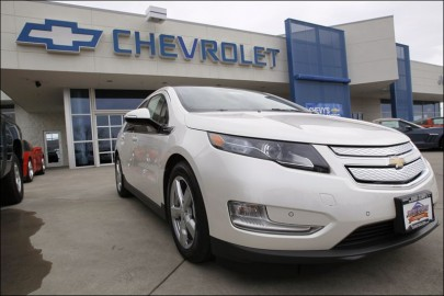 Earns-General-Motors-Chevy-Volt
