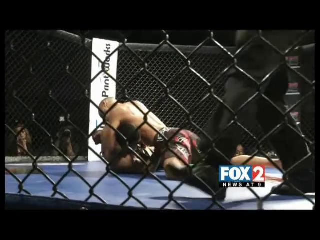 Recap of STFC 21 Rampage Event in McAllen, TX