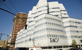 IAC-building