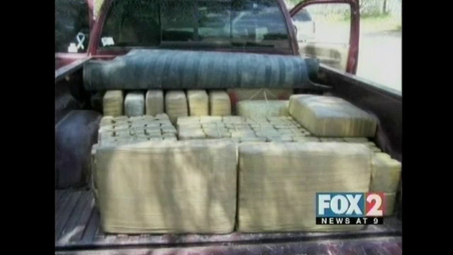 Over $12-million worth of Drugs Seized