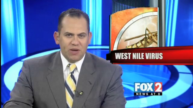 Possible West Nile Virus Case in the Rio Grande Valley
