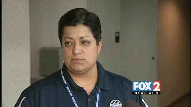 Pharr Parent Accidentally Kills Child