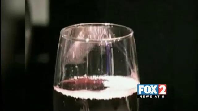Health Matters: Non-Alcoholic Red Wine Shown to Reduce Blood Pressure