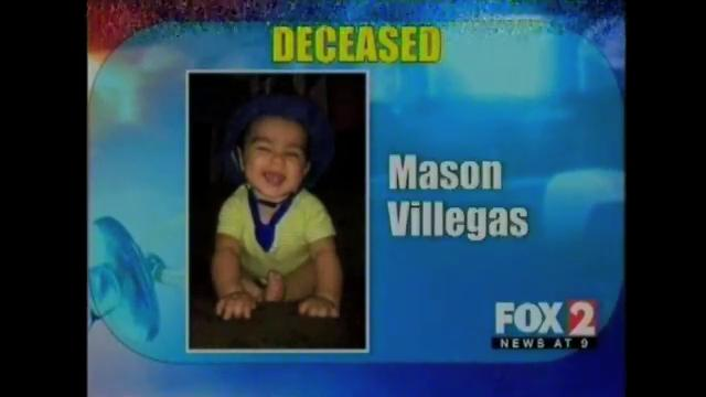 Infant Dies from Injuries in Harlingen Hit-and-Run
