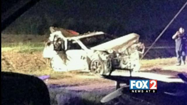 2 Teens Injured in Donna Rollover