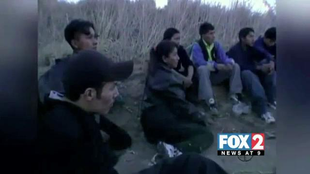 Number of Undocumented Guatemalan Youth on the Rise in RGV