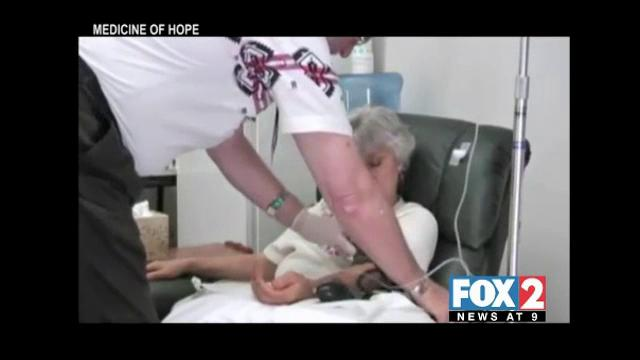 Health Matters: Chelation Therapy Controversy