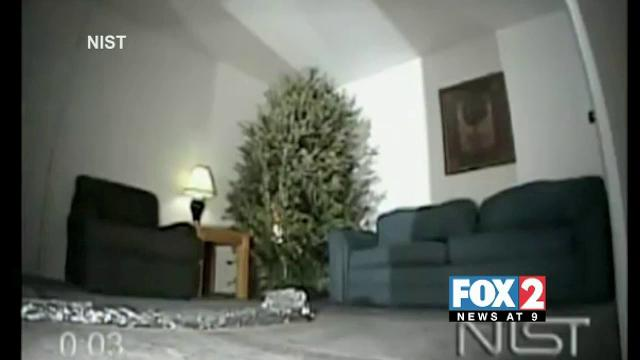 Health Matters: Holiday Decorating Safety Tips