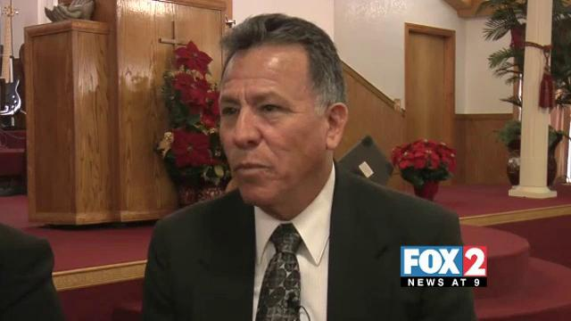 Border Violence Challenges Local Church