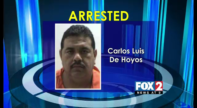 Brownsville Man Arrested For Illicit Drug Possession