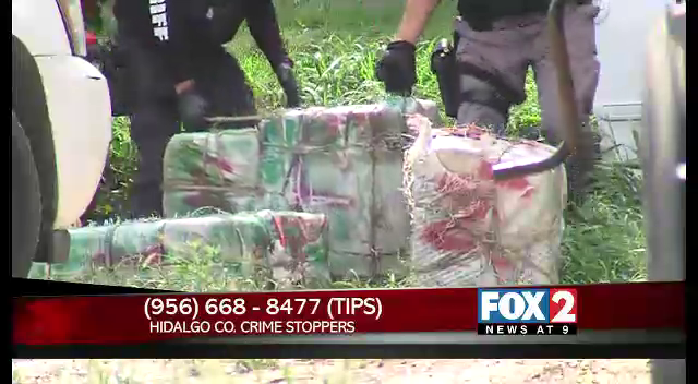 drug bust | Fox Rio 2 News RGV