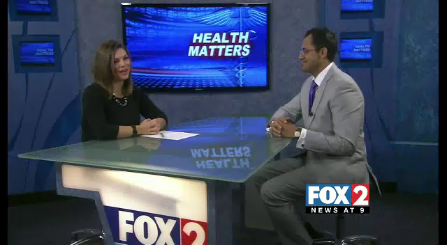 Health Matters: New Findings Show Stroke Is The Leading Cause of Disability In The U.S.