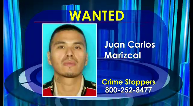 Reward Increase For Texas Most Wanted