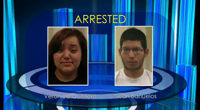 Parents arrested in infant's injury