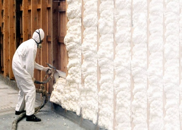 How Safe is Spray Foam Insulation?