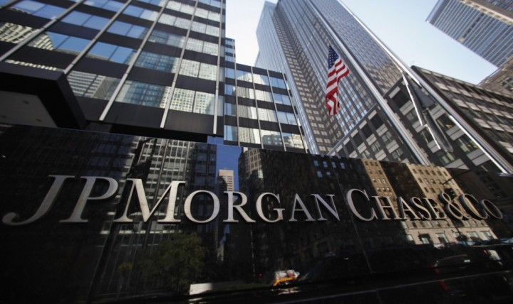 JPMorgan Chase gets clearance for $6.4B stock buyback from FED