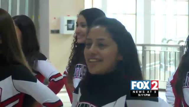Sharyland's B.L. Gray Middle School Nationally Recognized
