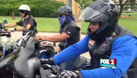 4th Of July Precautions With Motorcyclists