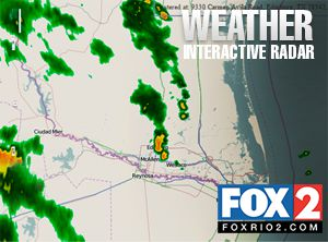 Click here to view live local animated radar