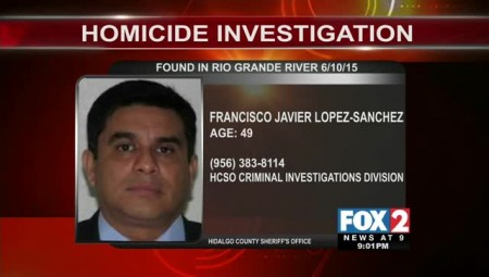 Body Pulled from River Sparks Homicide Investigation