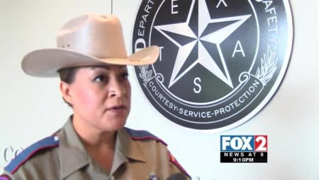 DPS Increasing Trooper Patrols Fourth of July Holiday Weekend