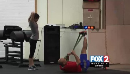 Pharr Police Athletic League Launches Summer Fitness Program