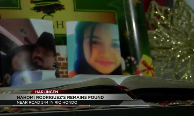 Nahomi Rodriguez Remains Identified