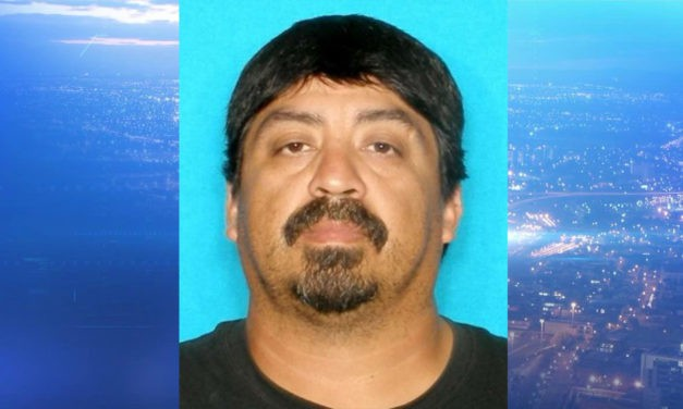 One of Texas 10 most wanted fugitives is now behind bars