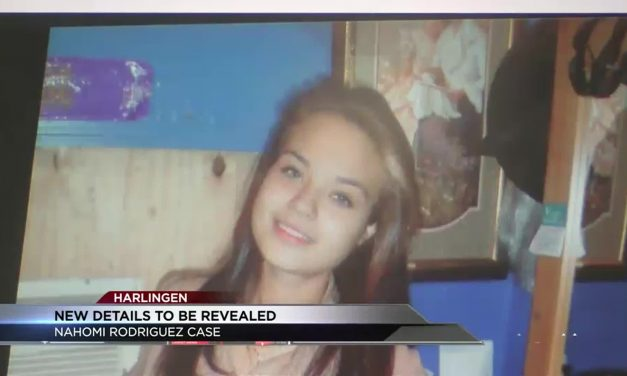 'New Details' Expected in Nahomi Rodriguez Case