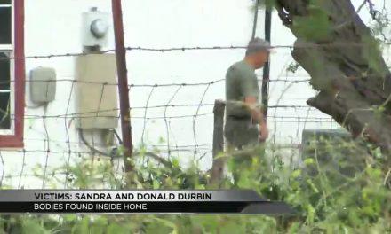Texas Rangers Investigating Double Homicide in Lasara