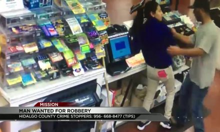 Mission Police Continue Search for Register Thief