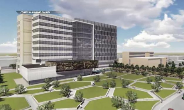 Local Officials Pushes For Vote on New Hidalgo Courthouse