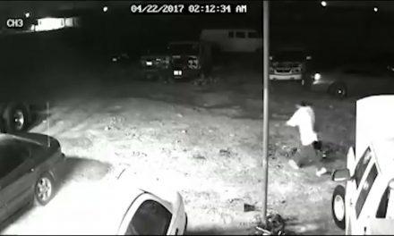 Owner Speaks After Thief Strikes Business Twice