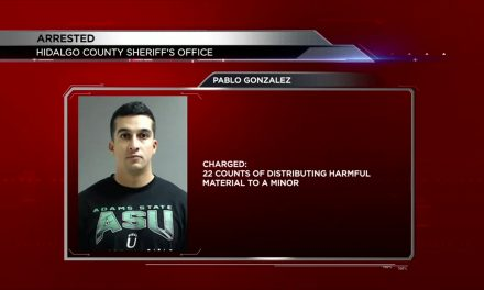 Valley View Coach Faces 22 Charges of Distributing Illicit Material