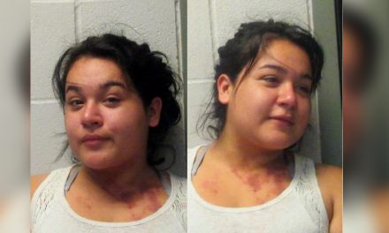 Woman Caught Stealing Brisket in Purse