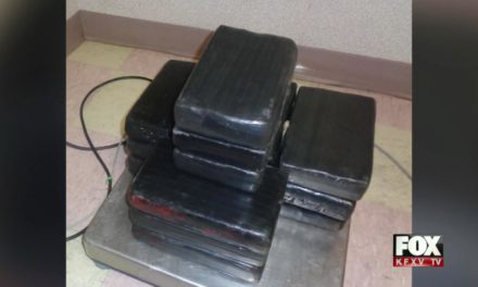CBP Agents in Brownsville Seize $270k in Cocaine