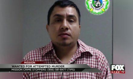 Police Seek Alton Man Wanted For Murder