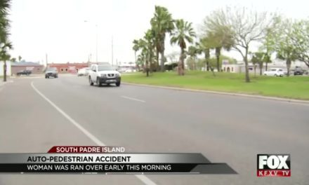 Woman Run Over in Early Morning Accident on SPI