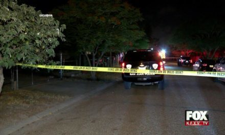 One Hospitalized after San Juan shooting incident